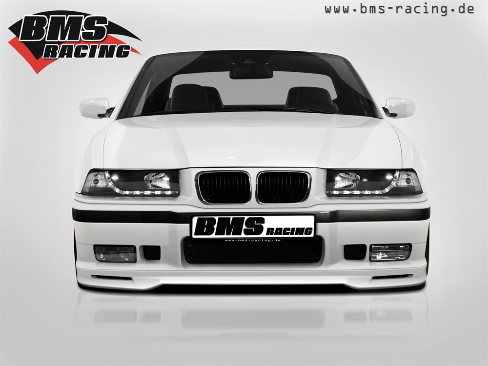spoilerlippe bmw e36 m spoiler 3 spoiler frontlippe t v ebay. Black Bedroom Furniture Sets. Home Design Ideas