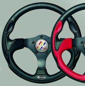 bms racing autotuning victor universal lenkrad top. Black Bedroom Furniture Sets. Home Design Ideas