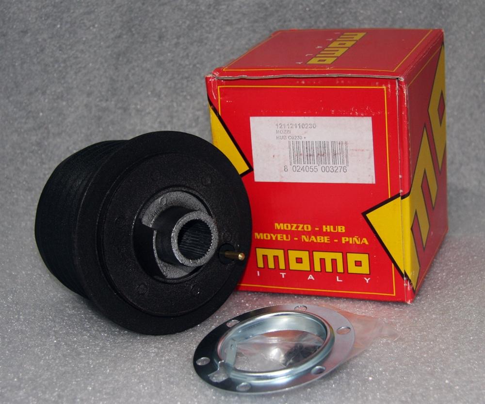 Momo lenkradnabe pour toyota mr2 w1 volant moyeu steering wheel hub Mozzo naaf