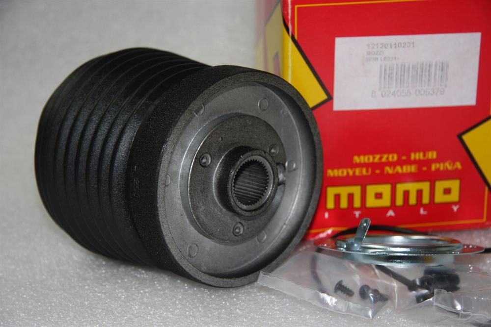 911 Turbo E298 Momo Lenkradnabe für Porsche 911 E332 Lenkrad Nabe steering whe